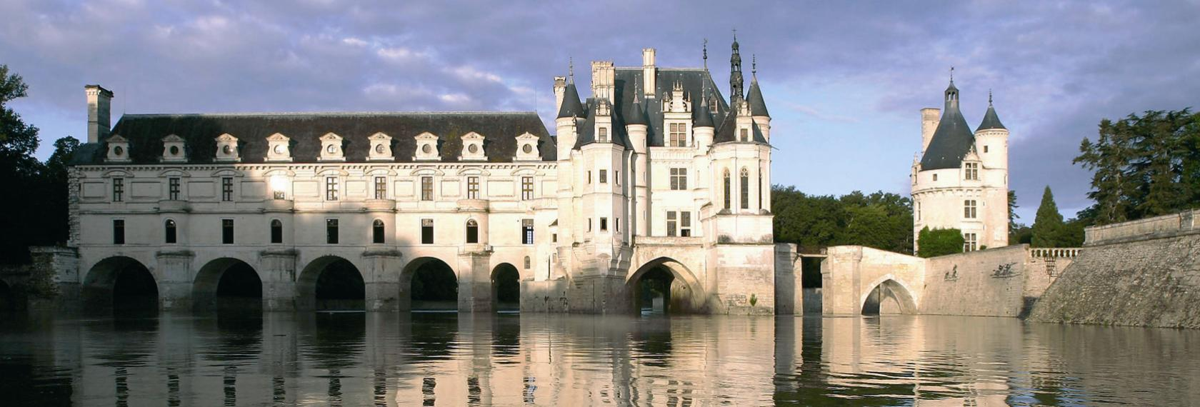 Sjours Chteaux De La Loire Visite Et Week End Aux Chteaux De La